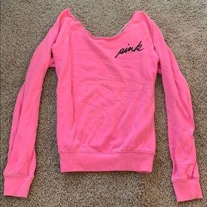 c8340ca22d7 Women Victoria Secret Pink Shirts Cheap on Poshmark